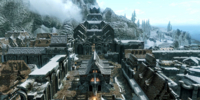 Windhelm (Skyrim)
