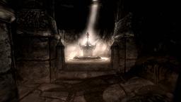 TESV Altar Malog Bal