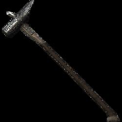 Dawnguardwarhammer