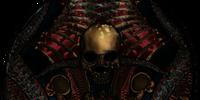 A Dark Exile