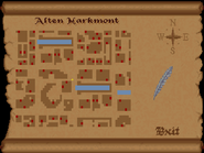 Alten Markmount Full Map
