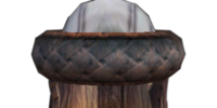 Nordic Fur Helm