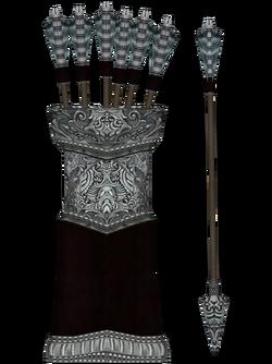 Oblivion SilverArrow