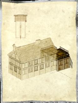 Storage Room Schematic