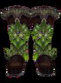 Glass Boots (Oblivion)