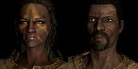Redguard (Skyrim)