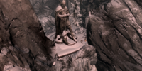 Shrine of Talos: Froki's Peak