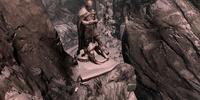 Shrine of Talos: Froki's Peak