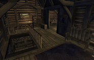 My Bruma House Entrance