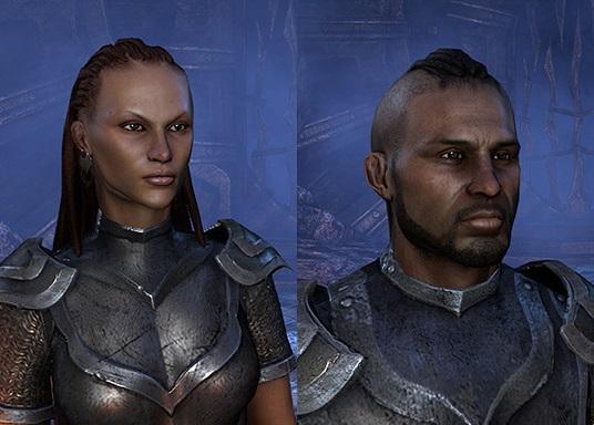 Image - Redguard (Online).jpg | Elder Scrolls | FANDOM ... Play Elder Scrolls Redguard Online