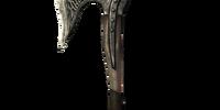 Dawnguard War Axe