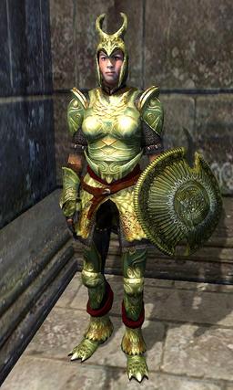 Elven Armor (Oblivion)