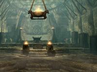 Dustman's Crypt Zone