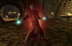 Neloth - Divination