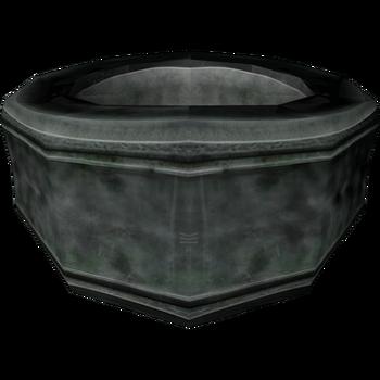 Plant Madesi Ring