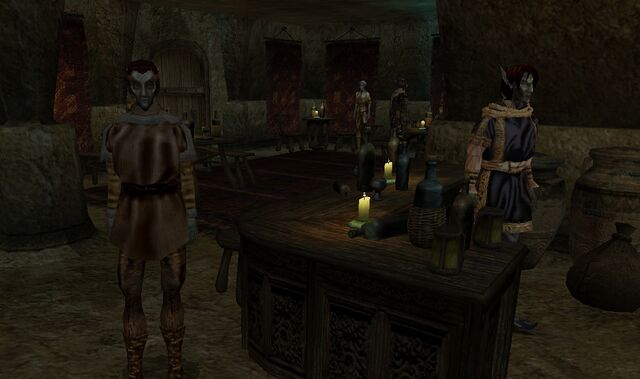 File:TES3 Morrowind - Molag Mar - The Pilgrim's Rest interior.jpg