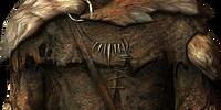 Fur Armor (Armor Piece)