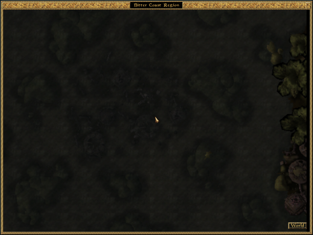 File:Ruined Shrine of Boethiah Local Map Morrowind.png