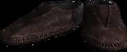 TESV Mythic Dawn Shoes