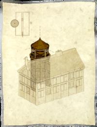 Enchanter's Tower Schematic
