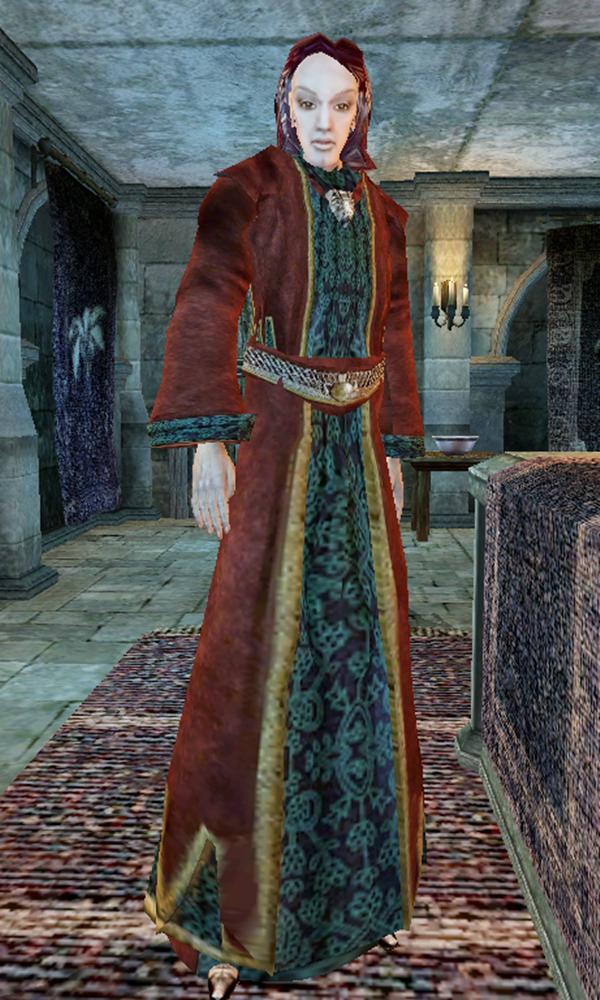 Daedric Armor Morrowind Lalatia Varian |...