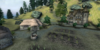 Lord Drad's Estate