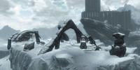 Skytemple Ruins