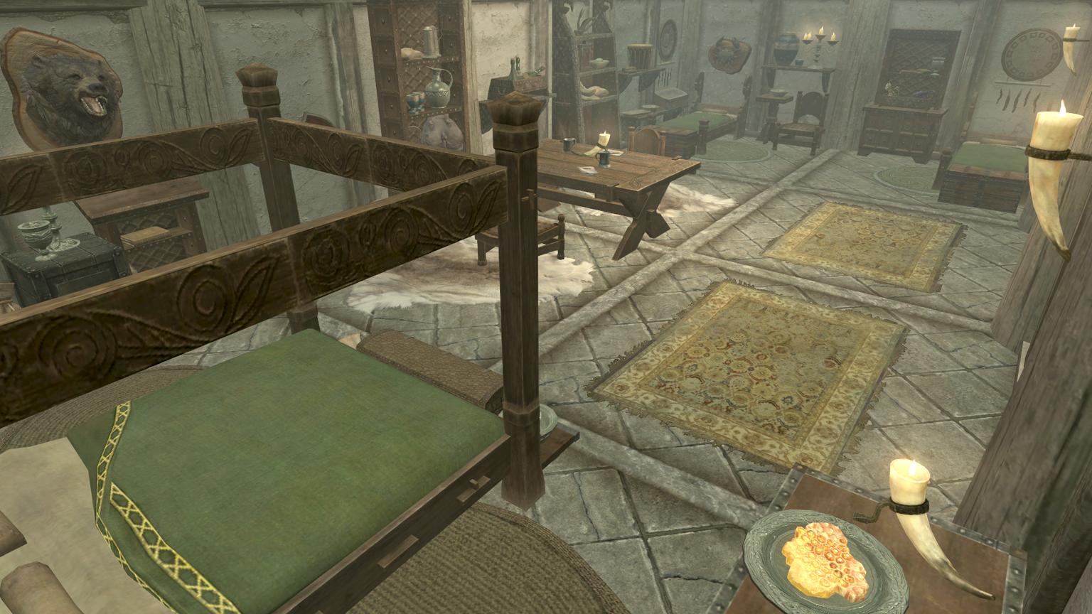 Bedrooms Elder Scrolls Fandom Powered By Wikia