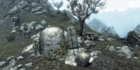 Dwarven Rubble: Salvius Farm Trail