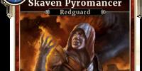 Skaven Pyromancer