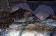 Frostcrag Spire Vaults Vinecellar