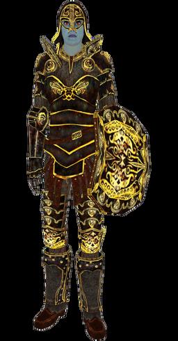EbonyArmor