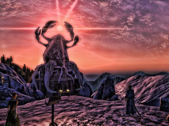 Պատկեր:Hermaeus Mora's Shrine.jpg
