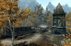 Sarethi Farm