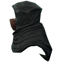 Shrouded Cowl (Maskless)