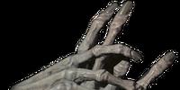 Ancient Vampire Hands
