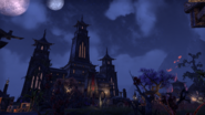 Ebonheart Night
