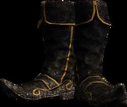 TESV Cicero Boots