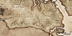 West Weald MapLocation