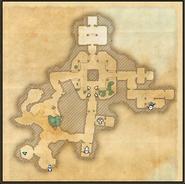 Eso dark brotherhood sanctuary map