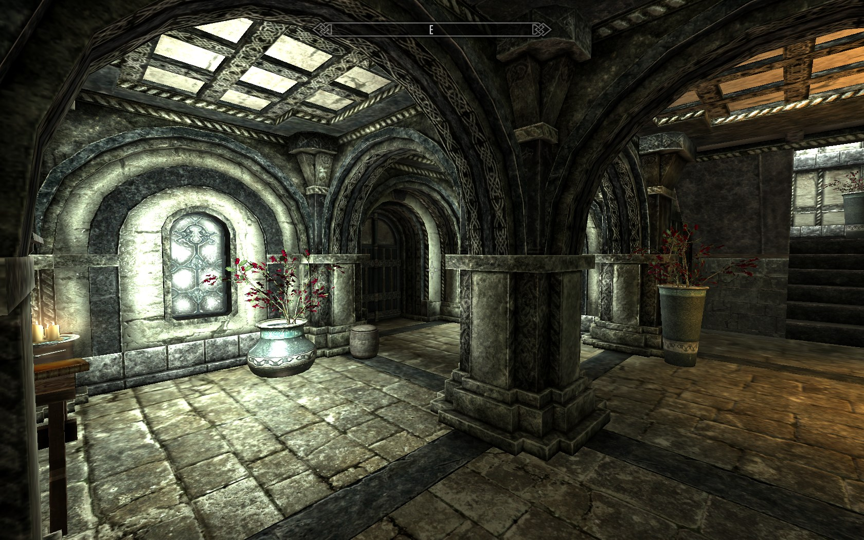 skyrim pc how to buy a house in solitude