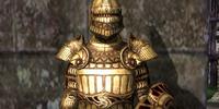 Dwarven Armor (Oblivion)