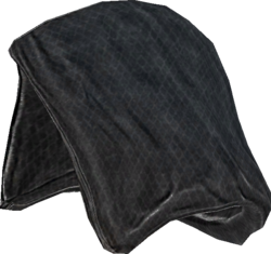 Greybeard's Hood