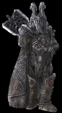StatueofYsgramor