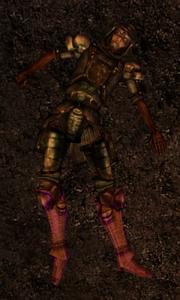 Dead Hero Berandas Underground