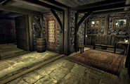 My Bruma House Downstairs