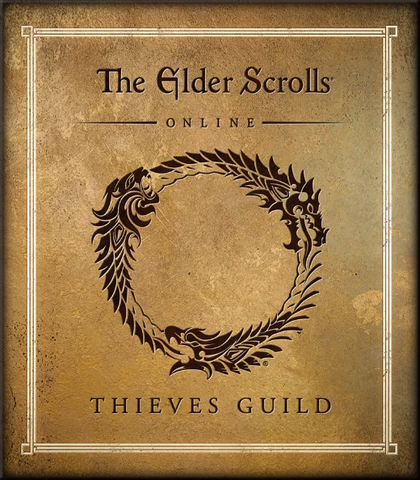 File:The Elder Scrolls Online Thieves Guild Cover.png