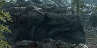 Bear Cave: Halldir's Cairn