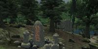 The Ritual Stone (Oblivion)