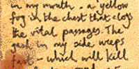 Brother Kithral's Journal